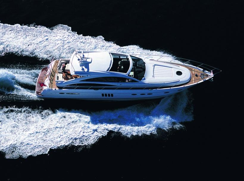 Yacht charter Princess V65. Builder: Princess