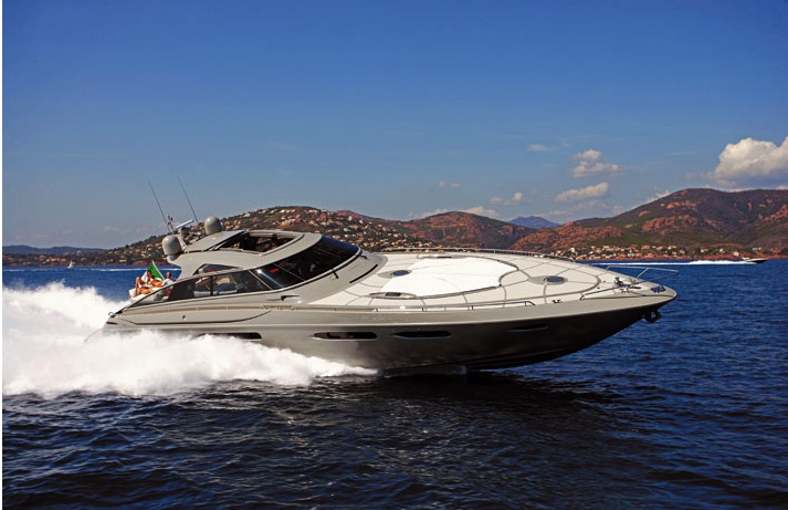 Yacht charter Baia Atlantica 78. Builder: Baia. Model: Atlantica 78