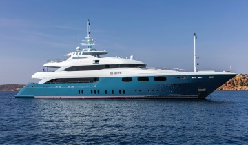 Yacht charter Golden Yachts
