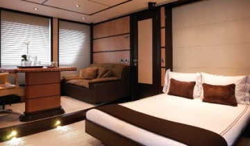 Flybridge Feadship HARLE - Boat picture