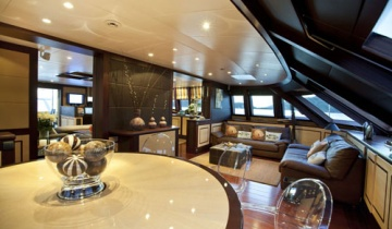 Sailboat Compositeworks ALLURES - Boat picture