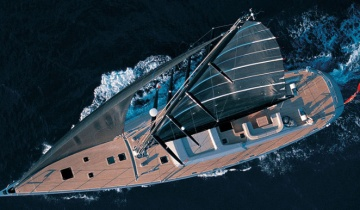 Sailboat Wally 30M - Boat picture