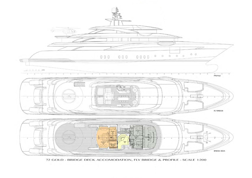 Rent A Yacht In Greece Golden Yachts 72m