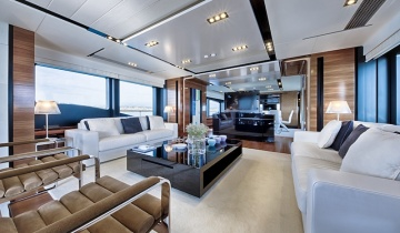 Flybridge Peri Yachts 37M - Boat picture